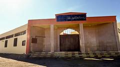 Skhouna - Sidi Bouzid السخونة - سيدي بوزيد (habib kaki) Tags: الجزائر افلو الاغواط سيديبوزيد algérie aflou laghouat sidibouzid skhouna السخونة école مدرسة