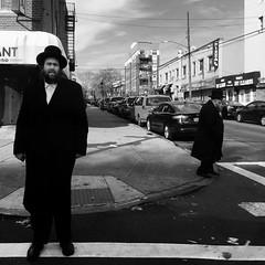 Lemmy (ShelSerkin) Tags: shotoniphone7 hipstamatic iphone iphoneography squareformat mobilephotography streetphotography candid portrait street nyc newyork newyorkcity gothamist blackandwhite