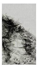 fallen leaves (monowave) Tags: nature tree leaf season landscape ios mobile drawing