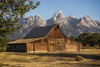 Moulton Barn (Matt Farris) Tags: barn grand teton national park moulton