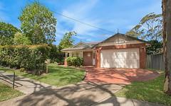 15 Kulgoa Road, Pymble NSW