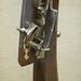 Turkish rifle firing mechanism