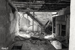 Koresteia #08 - Kranionas #08 (CyberDEL1) Tags: μακεδονία ελλάδα κορέστεια κρανιώνασ macedonian macedoniatimeless macedonia macedoniagreece greece hellas koresteia kranionas ruins abandoned decacy samsungnx1 samsungnx1650228s