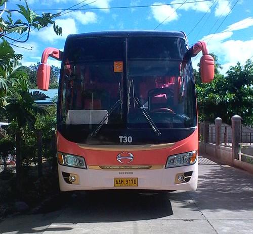 Transportpro Service Inc. T30