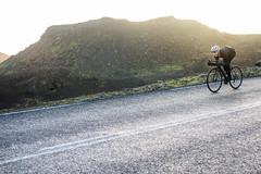 DSC08548 (Gumundur Rbert) Tags: cycling sony a7ii mitakon 50mm f095 bjartur reihjl road bike biking trip sun black white lava sprint climbing rapha canyon ultimate mavic oakley duraace shimano fun