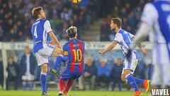 1DX_0992 (VAVEL Espaa (www.vavel.com)) Tags: realsociedad liga laliga barcelona bara barca fcbercelona anoeta 2016 1617 donostiasansebastin barcelonavavel fcbarcelona