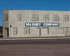 (el zopilote) Tags: tucumcari newmexico street architecture industrial townscape signs smalltowns stop powerlines canon eos 1dsmarkiii canonef24105mmf4lisusm fullframe