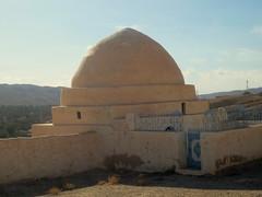 IMG_2347 (SyrianSindibad) Tags: tunisia tunisie tamaghza  shrine dome sufi