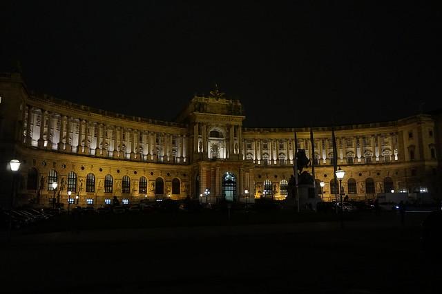Neue Berg Vienna