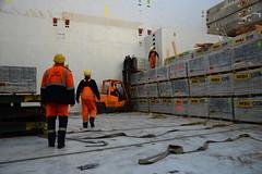 Floretgracht DST_4373 (larry_antwerp) Tags: spliethoff floretgracht 9507611 mbi desteenmeesters klinkers pallets beton geosteen 420 antwerp antwerpen       port        belgium belgi          schip ship vessel
