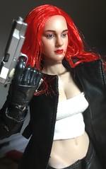Red hair killer (RadamanthysBe) Tags: red hair girl verycool
