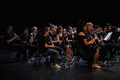 IMG_4613 (bertrand.bovio) Tags: musique concert conservatoire orchestre harmonie élèves enseignants planètesdehorst cop récital piano flûte guitare chantlyrique