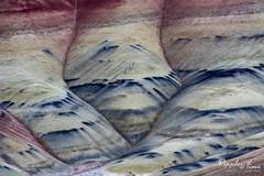 PaintedHills16-4548-2.jpg (KeithCrabtree1) Tags: dirt park paintedhills oregon landscape 2016p2