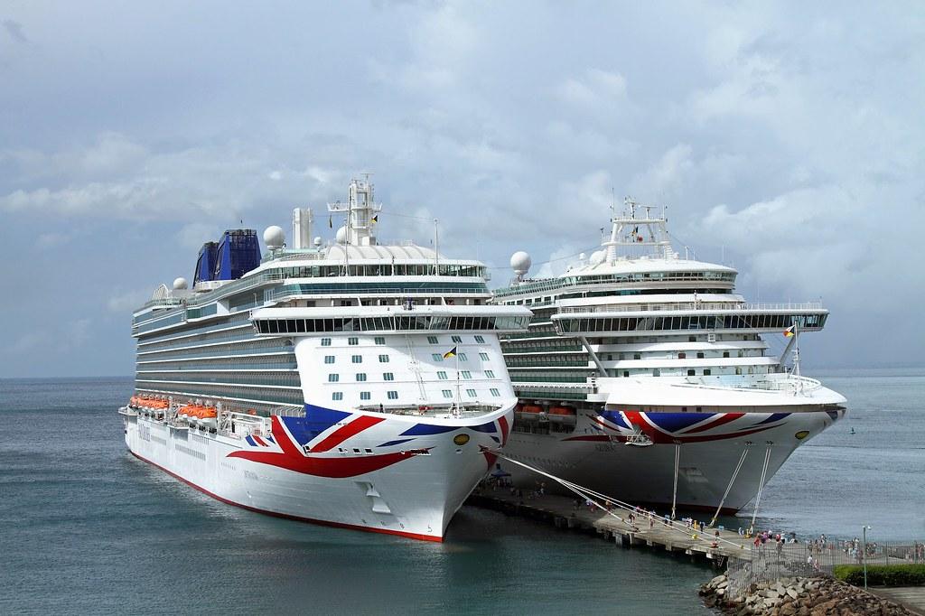 Britannia Caribbean Cruise 2017 2018  Punchaoscom
