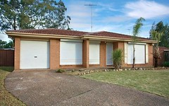 4 Bates Place, Doonside NSW