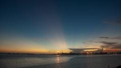 DSC_3161 (deoka17) Tags: sunset bali serangan romanticsunset