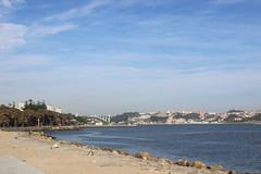 Uferpromenade Richtung Stadt