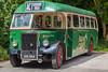 1947 Leyland Bus (CC alter ego) Tags: bus devon nationaltrust leyland greenway ahl694 vintageleylandbus1947