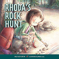 Rhoda\'s Rock Hunt