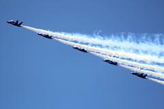 Blue Angels (amy_sky) Tags: airshow blueangels latrobe