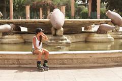 CityExplorer Marrakesh (Rollerblade) Tags: action skating inline rollerbalde cityexplorer