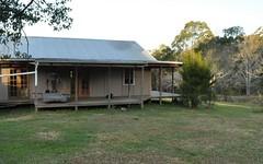 502 Nowendoc Road, Killawarra NSW
