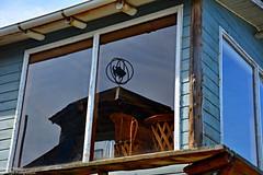 Isla Negra, Chile (Hunter Images) Tags: chile santiago winter architecture valparaiso nikon invierno museo neruda poeta poetas islanegra pabloneruda sigma24mm d5200