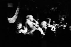 New York Blue Note Jazz Club B&W 1993 039 Wynton Marsalis Trumpeter & Hendricks (photographer695) Tags: new york blue bw club jazz 1993 note