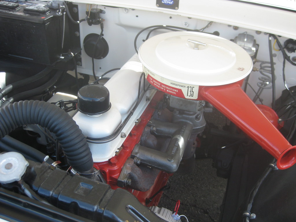 The Worlds Newest Photos Of 1961 And F100 Flickr Hive Mind Ford Pick Up Engine Dave 7 Tags Truck Pickup Straight Six