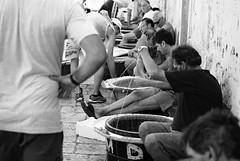 Gallipoli (massimo faccioli pintozzi) Tags: bw mediterraneo italia mare gallipoli salento puglia bianconero apulia ionio sudest massimofaccioli