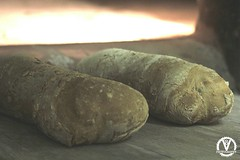 HF 1906 (Vu8 77) Tags: old work pane cibo forno