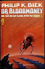 Ace F-337 Paperback Original (1965).  Cover by Jack Gaughan