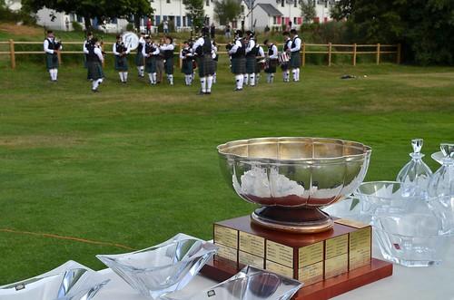 Golf Trophy 64