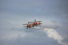 Culdrose Air Day (Varker Images) Tags: cornwall hurricane steve merlin spitfire hunter vulcan comet lynx harrier seaking kernow pitts royalnavy culdrose airstation varker