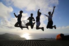 IMG_6912 (20140727_010617) (volvobrick) Tags: hawaii jumping kokohead
