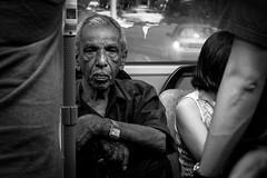 Wise. (Presence Inc) Tags: portrait bw singapore society rx100 rx100m3