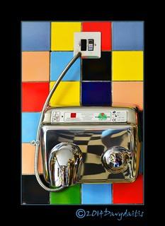 Hand dryer 23