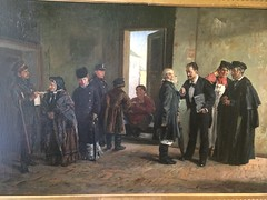 IMG_1845 (Now Idonoa) Tags: saintpetersburg  petersburg  russianmuseum museum