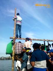 IMG_20140809_164738 copy (Anooop Chavara) Tags: anoop backwater boatrace alappuzha kuttanadu chavara vallamkali