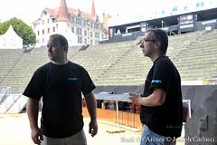 Ambiance & Technique Mercredi 13 août 2014 /