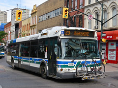 London Transit Commission 422 (YT | transport photography) Tags: new bus london flyer transit commission invero d40i