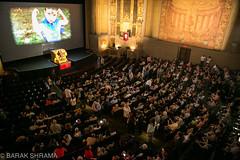 BARAKSHRAMA-47 (Jewish Film Institute - San Francisco Jewish Film ) Tags: festival audience website getinvolved jewishfilmfestival westcoastpremiere openingnightfilm barakshrama thegreenprince sfjff34 nadavschirman