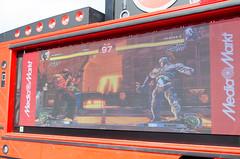 140817_Simon-Hariman_GC14_MediaMarktTruck-72 (eslphotos) Tags: truck cologne starcraft mediamarkt streetfighter gamescom leagueoflegends fifa14