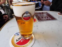Amstel!
