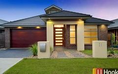 21 Fairfax Street, The Ponds NSW