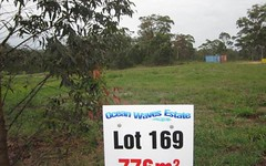 Lot 169 Seaforth Drive, Valla Beach NSW