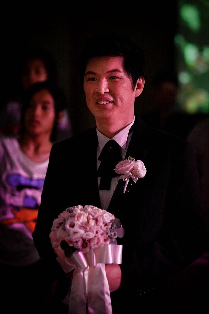 柏緯&書綾Wedding229