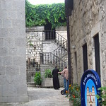 "Kotor Alleyway <a style=""margin-left:10px; font-size:0.8em;"" href=""http://www.flickr.com/photos/14315427@N00/14840537095/"" target=""_blank"">@flickr</a>"