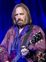Tom Petty - DTE Energy Music Theatre - Clarkston, MI - Aug 24th 2014