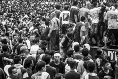 the scene (Stabstitch) Tags: festival feast philippines crowd scene mob event gathering manila